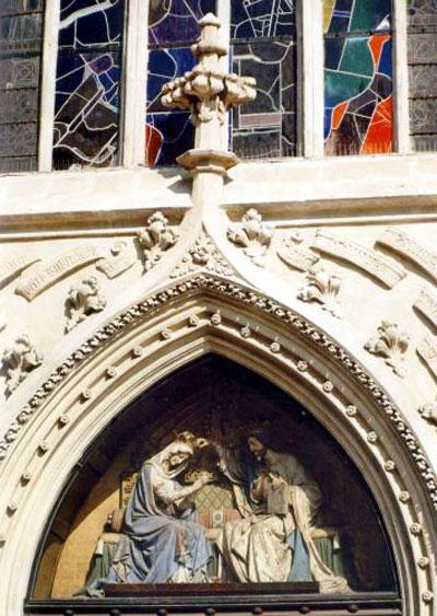 Базилика Вознесения и Девы Марии в Брно, Чехия